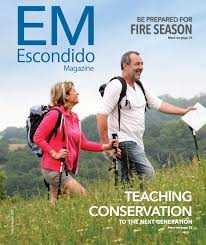 escondido magazine